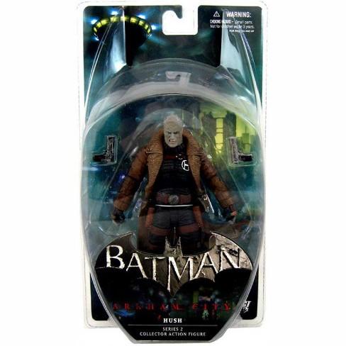 Batman Arkham City Series 2 Hush Action Figure Target