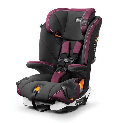 Chicco MyFit Harness Booster Car Seat - image 1 of 4