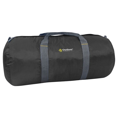 "Outdoor Products Deluxe Duffle - Black (Large 14"" x 30"") - image 1 of 1"
