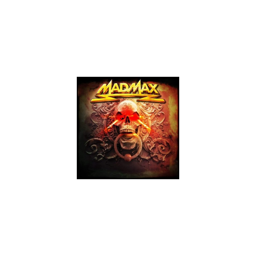 Mad Max - 35 (Vinyl), Pop Music