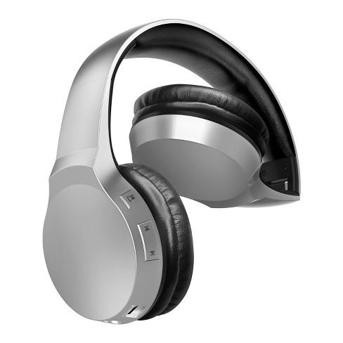 Sharper Image Wireless On Ear With Fold Black Sbt665bksl Target