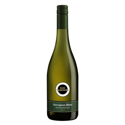 Kim Crawford® Sauvignon Blanc - 750mL Bottle - image 1 of 1