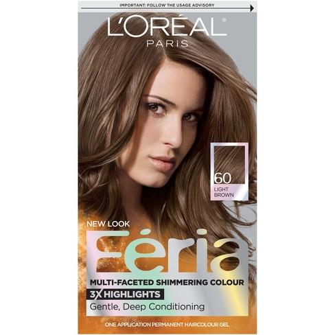 20+ Latest Feria Hair Dye Brown