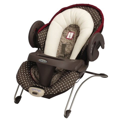 GracoR Duo 2 In 1 Swing And Bouncer Target