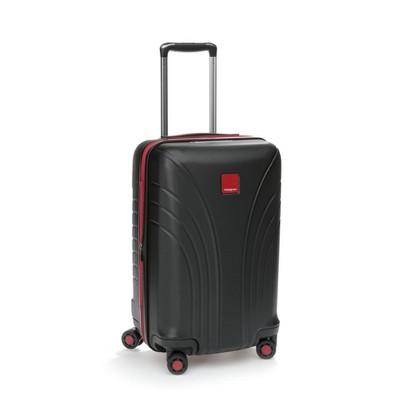 "Hedgren Flight 20"" 4-Wheel Carry-On Luggage"