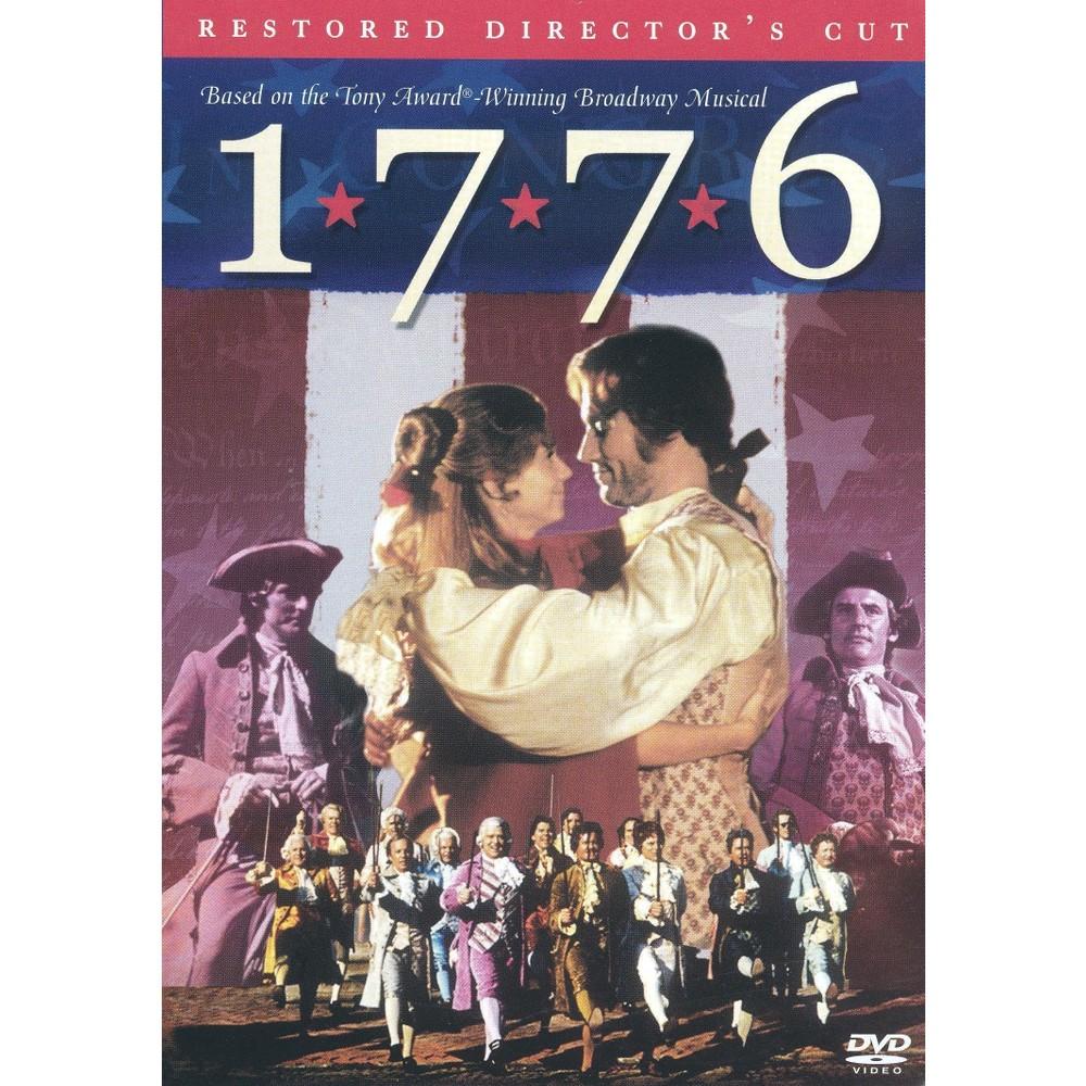 1776 (Dvd), Movies