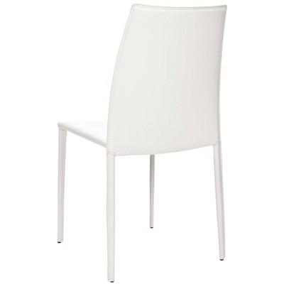 Set Of 2 Korbin Stacking Side Chair - Safavieh : Target