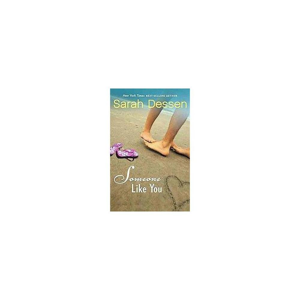 Someone Like You (Paperback) (Sarah Dessen)