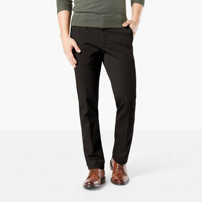 Dockers Men's Straight Fit Smart 360 flex Workday Chino Pants