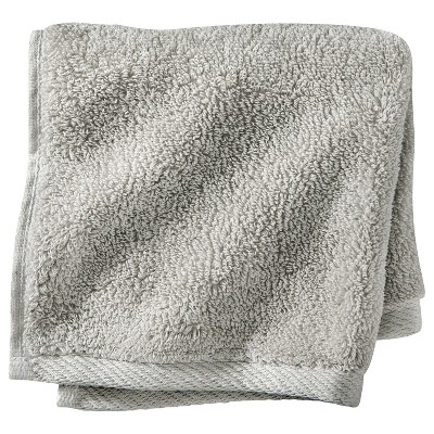 Solid Washcloth Creamy Chai - Project 62™ + Nate Berkus™