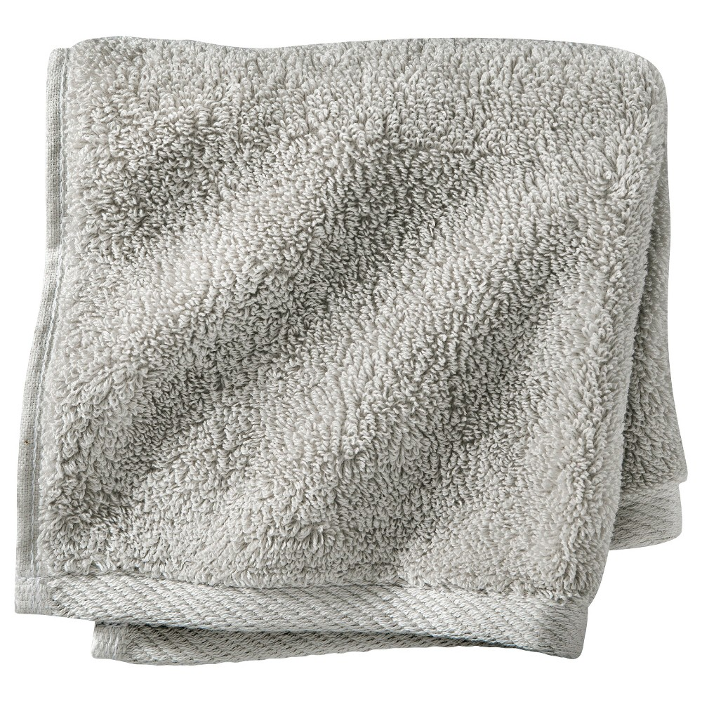 Solid Washcloth Creamy Chai - Project 62 + Nate Berkus