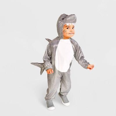 Shark Halloween Family Costume Collection
