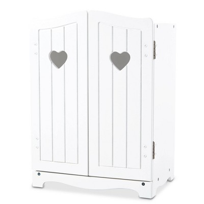 Melissa & Doug Mine to Love Doll Armoire