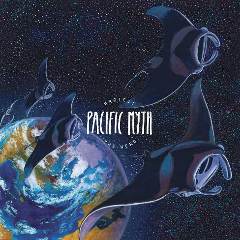 Protest the Hero - Pacific Myth (Vinyl) - image 1 of 1