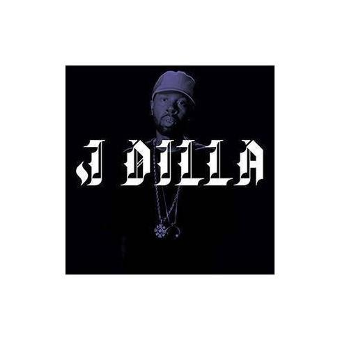 J Dilla - Diary (Vinyl) - image 1 of 1