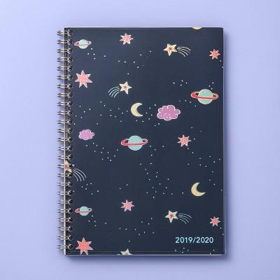 2019-2020 Cosmic Wonder Small Planner - More Than Magic™