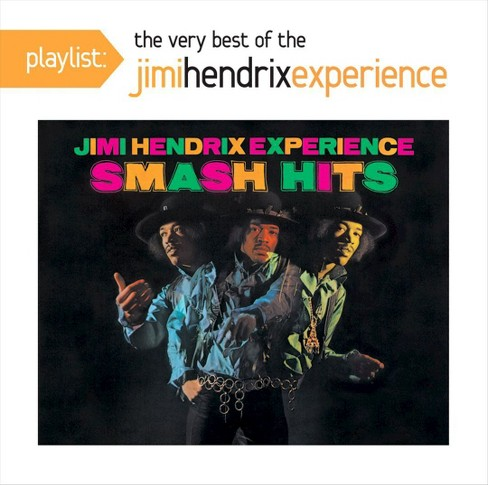 Playlist: The Very Best of the Jimi Hendrix Experience - image 1 of 1