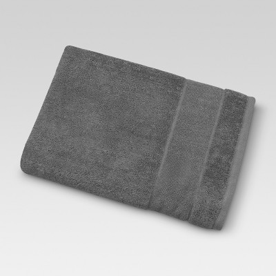 Ultra Soft Bath Towel Hot Coffee - Threshold™