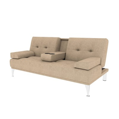 Miley Sofa with Chaise - Serta