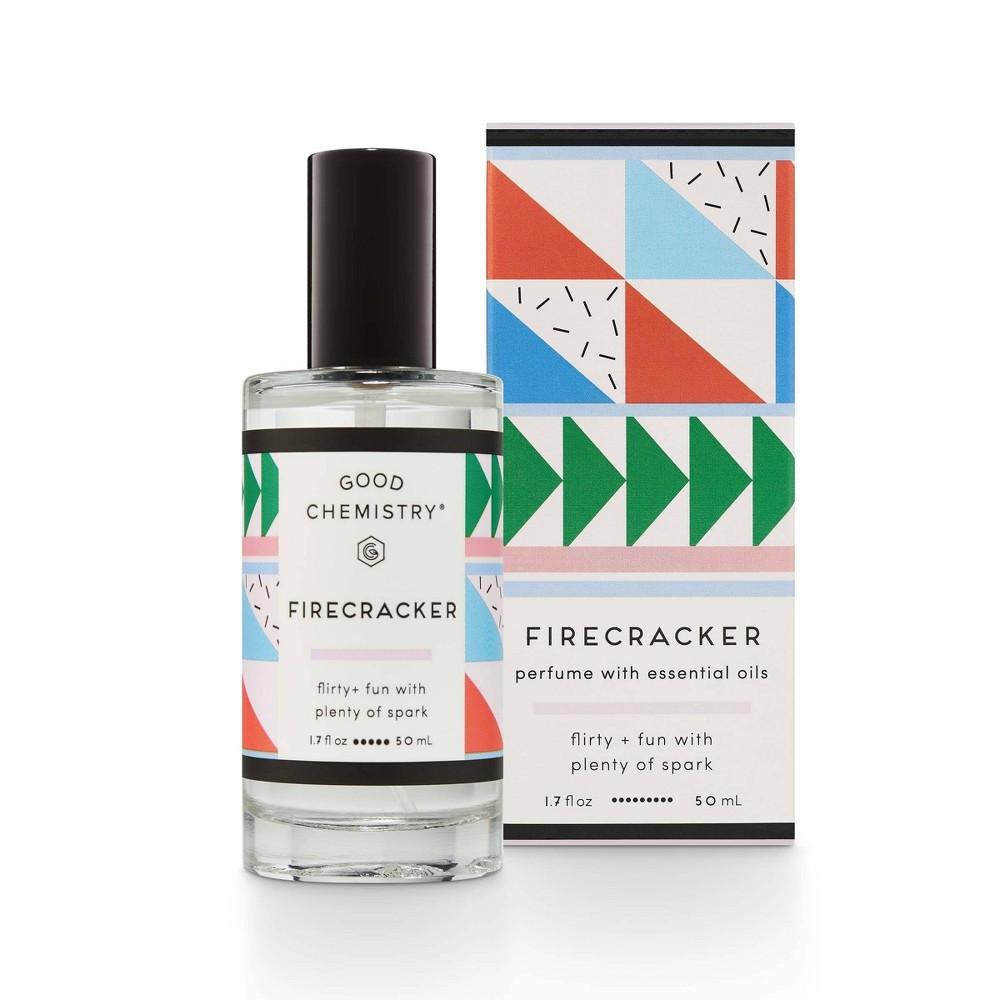 Image of Firecracker by Good Chemistry - Eau De Parfum Women's Perfume- 1.7 fl oz
