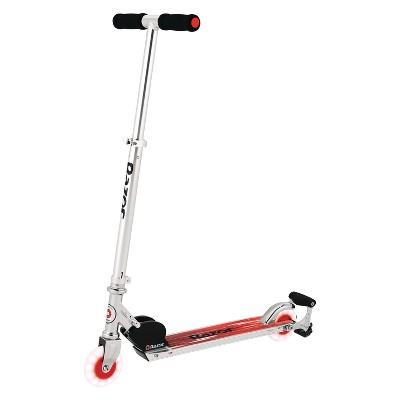 Razor Spark Ultra Kick Scooter - Red