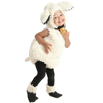 Princess Paradise Lovely Lamb Infant/Toddler Costume