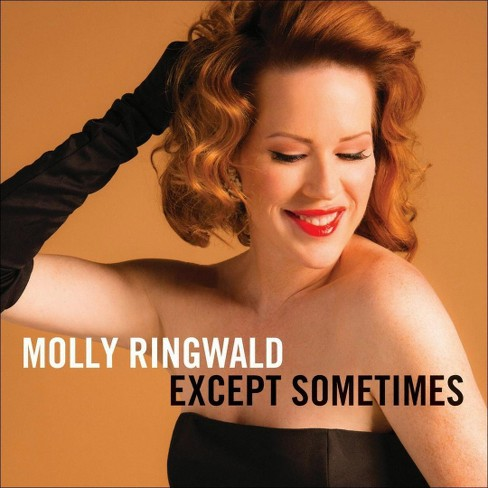 Molly ringwald - Except sometimes (CD) - image 1 of 1