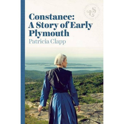 Constance - by  Patricia Clapp (Paperback) - image 1 of 1