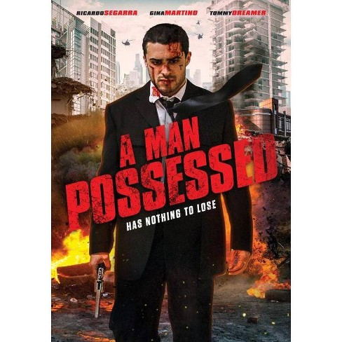 A Man Possessed (DVD) - image 1 of 1