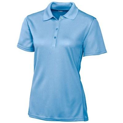 Clique Ice Lady Pique Polo Shirt