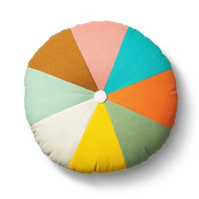 Parachute Throw Pillow - Christian Robinson x Target