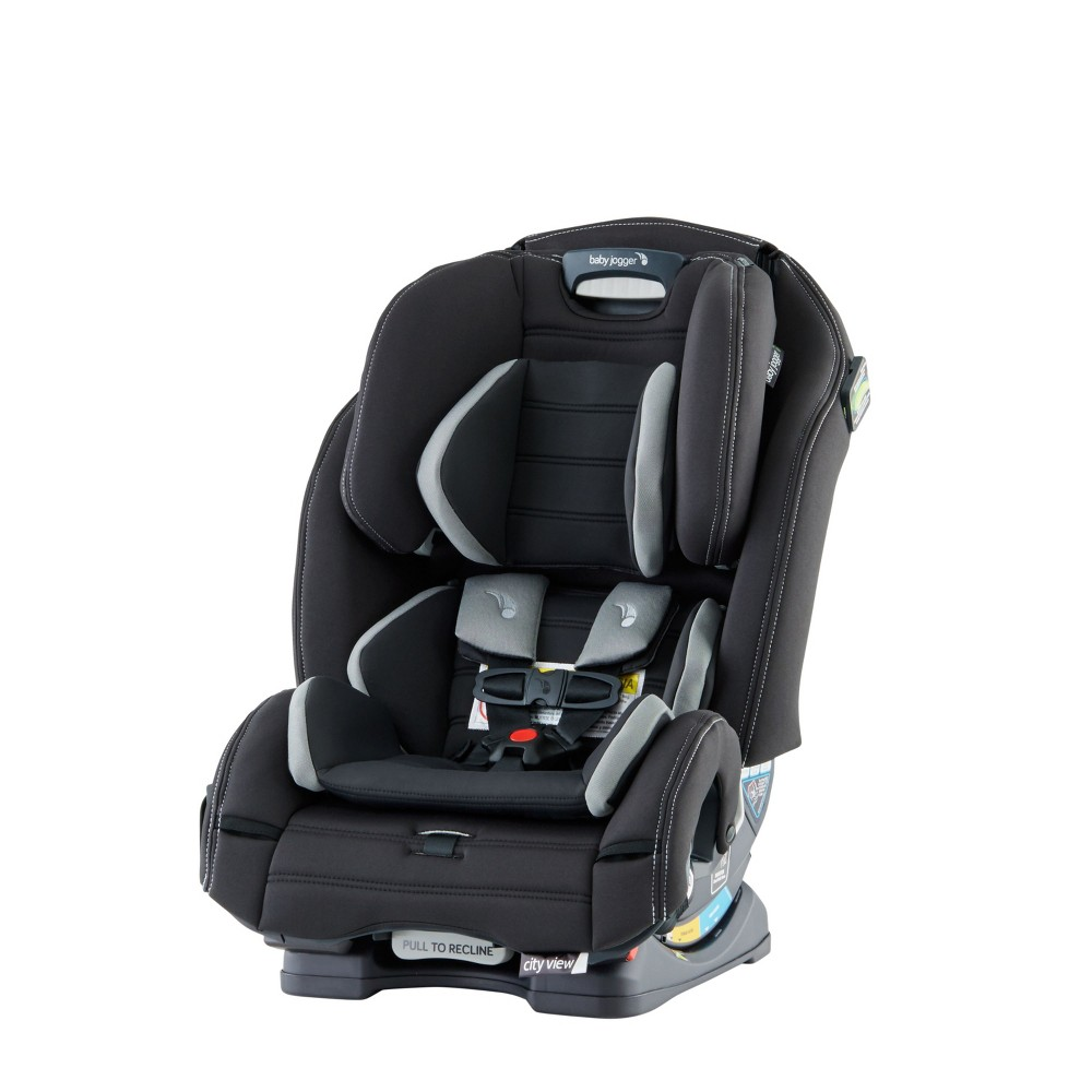 Baby Jogger City View All-in-One Car Seat - Monument