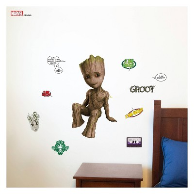 Groot Wall Decal