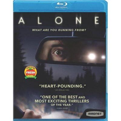 Alone (Blu-ray)(2020)