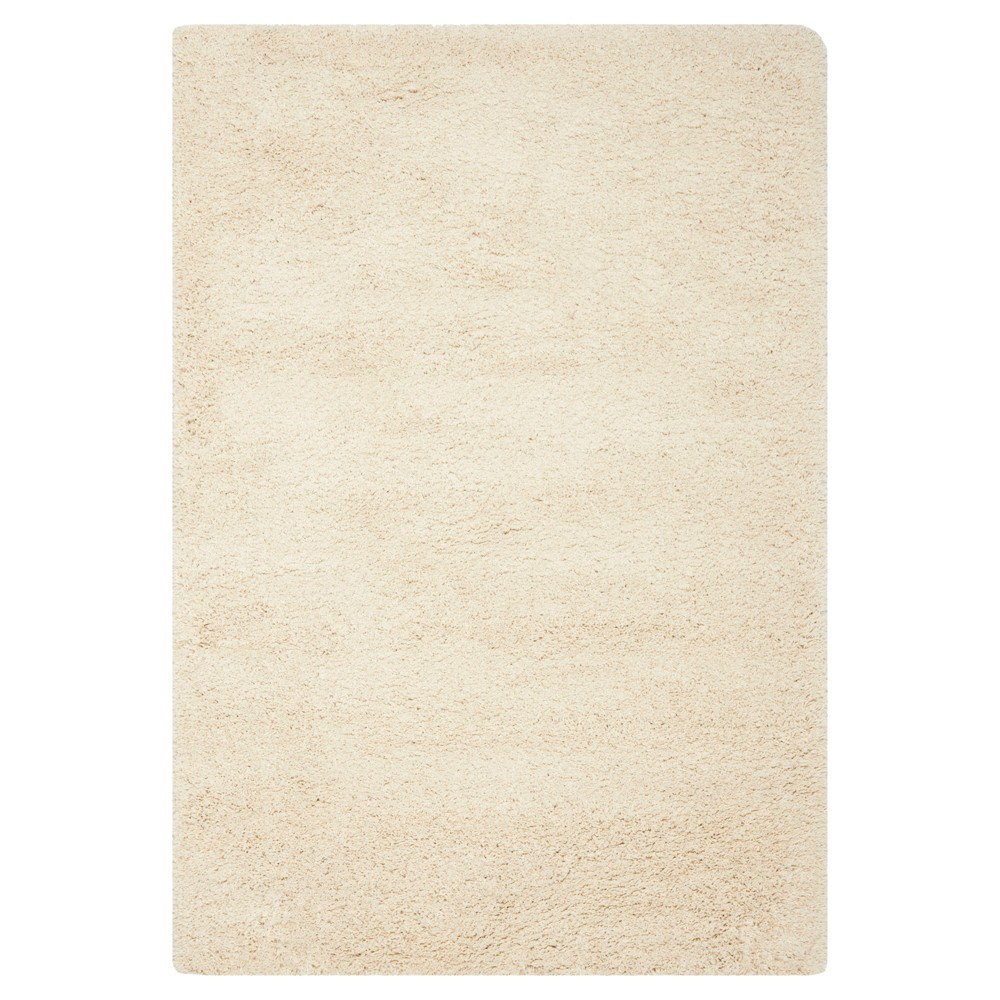 Quincy Rug - Ivory (6'7