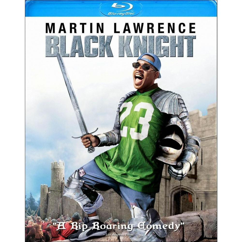 Black Knight (Blu-ray), Movies