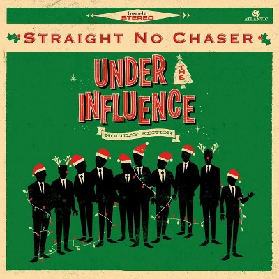 Under the Influence: Holiday Edition (CD)