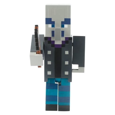 Minecraft Vindicator Action Figure - image 1 of 4