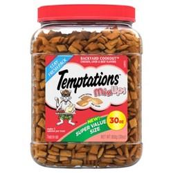 Temptations MixUps Treats for Cats Backyard Cookout Flavor