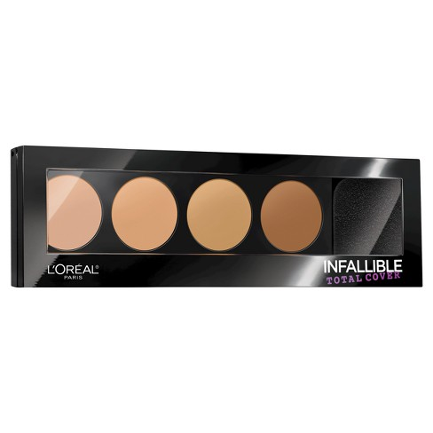 L'Oreal® Paris Infallible Concealer 0.17oz - image 1 of 3