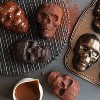 Nordic Ware Haunted Skull Cakelet Pan - image 3 of 4