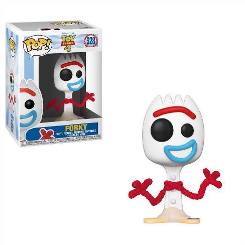 Funko POP! Disney: Toy Story 4 - Forky - image 1 of 3