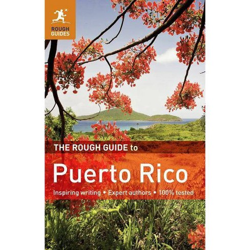 The Rough Guide to Puerto Rico - 2 Edition by  Stephen Keeling (Paperback) - image 1 of 1