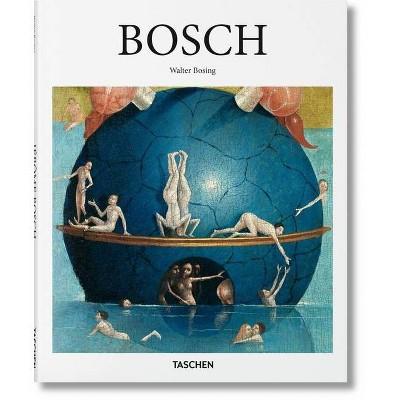 Bosch - by  Taschen (Hardcover)