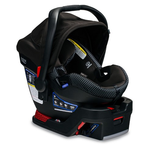 Britax B-Safe Ultra Cool Flow Infant Car Seat - Gray - image 1 of 4