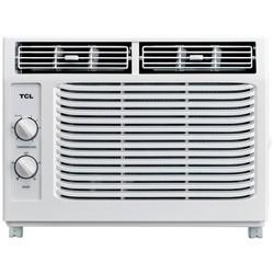 TCL 5000BTU Window AC