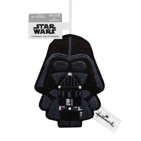 - Hallmark Star Wars Darth Vader Christmas Ornament : Target