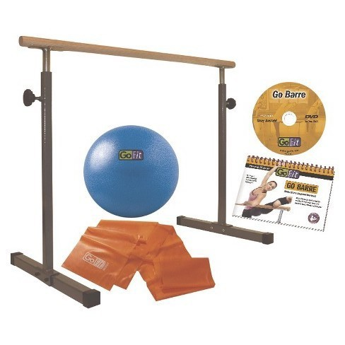 GoFit GoBarre - image 1 of 6