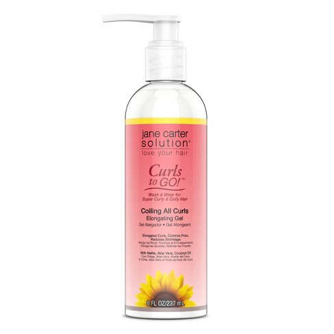 Jane Carter Curls To Go Coil All Curls - 8 fl oz - image 1 of 1