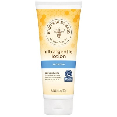 Burt's Bees Ultra Gentle Lotion - 6oz